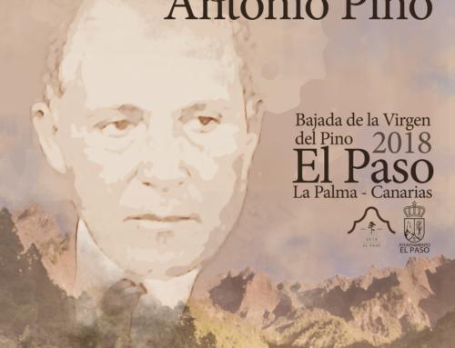 BASES DEL V PREMIO DE POESÍA ANTONIO PINO