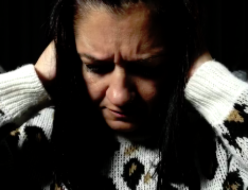 El Paso dice no a la violencia de género