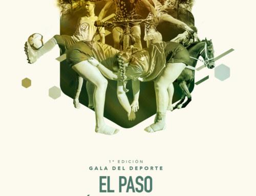 """Spot de """"La Primera Gala del Deporte de El Paso"""""""