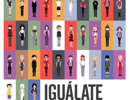 Iguálate: la igualdad a través de los cuentos