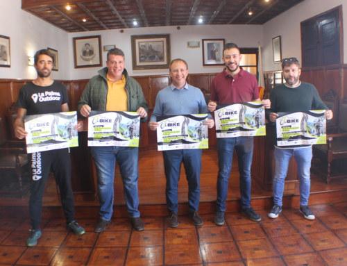 Este fin de semana regresa la competición del Open Avis Canarias Ciclista de La Palma