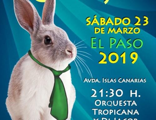 Fiesta del Conejo, el que se lleva lo malo y te deja lo bueno, el sábado 23 en nuestro municipio ¿te la vas a perder?