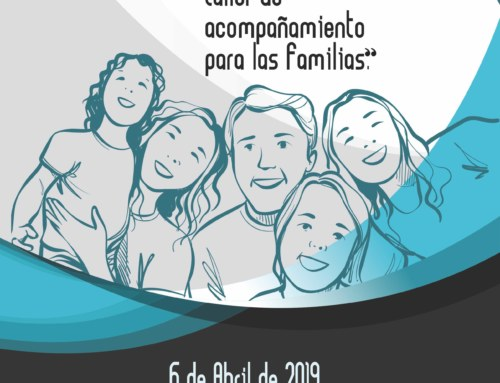 Disciplina positiva: taller de acompañamiento familiar