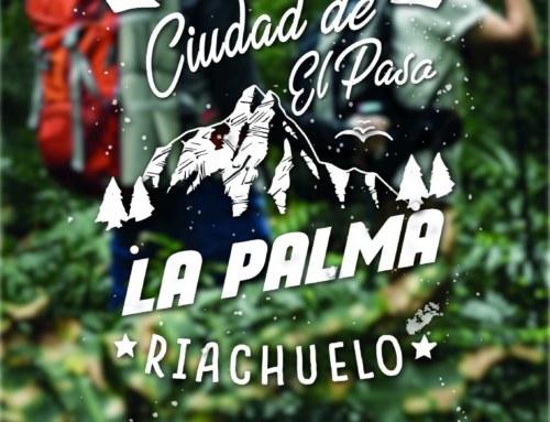 """I Campamento Ciudad de El Paso """"El Riachuelo 2019"""""""