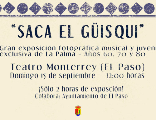 El Teatro Monterrey acoge la muestra fotográfica y musical 'Saca el güisqui'