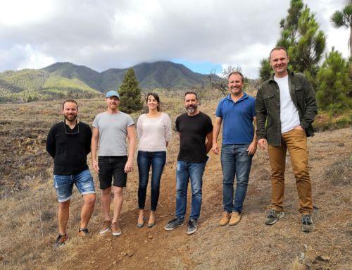 Cuatro talleres fotográficos 'El Paso, el latido de La Palma' refuerzan la promoción turística del municipio