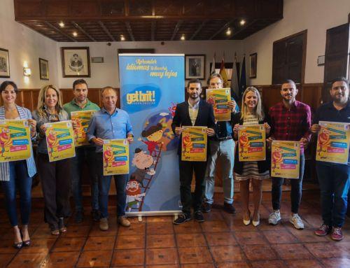 El Paso cuenta desde hoy con una Escuela Municipal de Idiomas