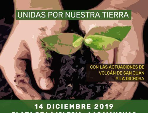 Las Manchas celebra este sábado el I Mercadillo 'Mujeres Rurales y Emprendedoras'