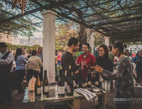 El V Mercado de Navidad en el Teatro Monterrey se consolida como referente cultural y de ocio a nivel insular