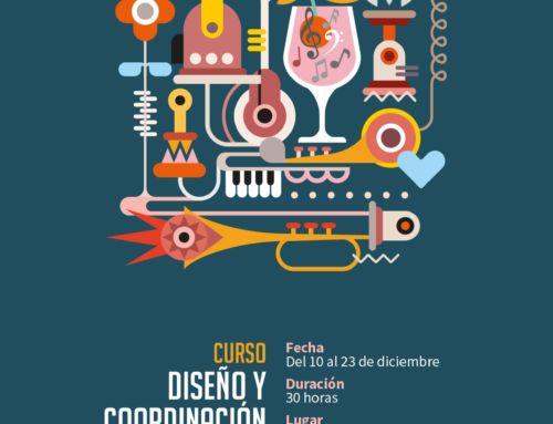 El Paso organiza un curso de Diseño y Coordinación de Proyectos Culturales