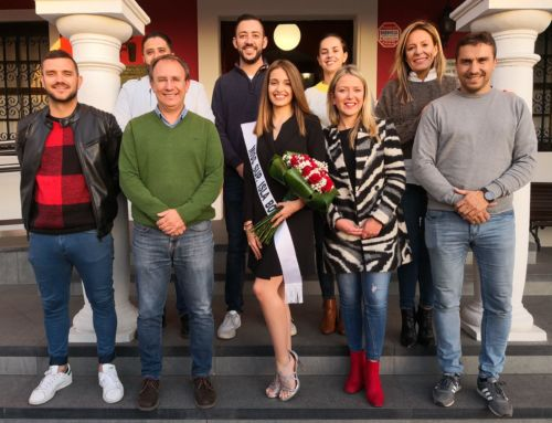 El Ayuntamiento de El Paso felicita a Gabriela Fajardo por su éxito en el certamen Miss Supranational